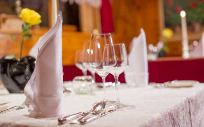 La Ferme Tisch 5